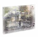 Планшет для акварели Лилия Холдинг Палаццо Серебряный свет Ораниенбаума 42 х 29.7 см (A3), 300 г/м², 17 л.