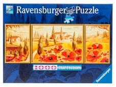 Пазл Ravensburger Маки Тосканы (19994), 1000 дет.