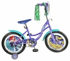 Детский велосипед Navigator Disney Princess (ВН14165)