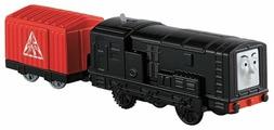 """Fisher-Price Поездной состав """"Дизель"""", серия TrackMaster, BMK91"""