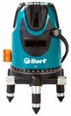 Лазерный уровень самовыравнивающийся Bort BLN-15-K (98296808)
