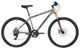 Горный (MTB) велосипед Stinger Graphite STD 27.5 (2018)