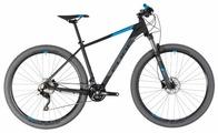 Горный (MTB) велосипед Cube Attention 29 (2018)