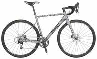 Шоссейный велосипед BMC Crossmachine CXA01 105 (2016)