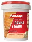Лак Parade L30 Сауна & Баня (0.9 л)