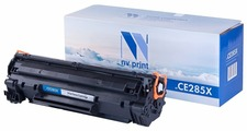 Картридж NV Print CE285X для HP