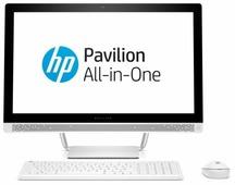 """Моноблок 23.8"""" HP Pavilion 24-b250ur (1AW44EA)"""