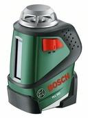 Лазерный уровень BOSCH PLL 360 + TP 320 (0603663003) со штативом