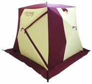 Палатка СНЕГИРЬ Зимняя Палатка 3Т