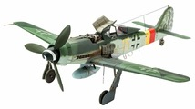 Сборная модель Revell Focke Wulf Fw190 D-9 (03930) 1:48