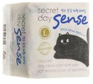 Secret Day прокладки Sense Large