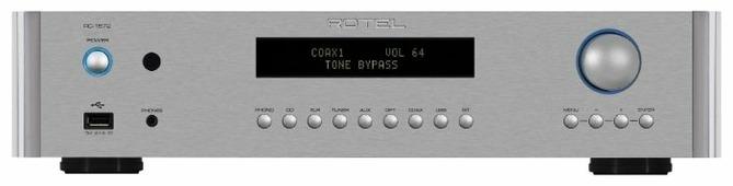 Предварительный усилитель Rotel RC-1572