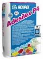 Клей для плитки и камня Mapei Adesilex P4 25 кг