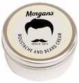 Morgan's Крем для бороды и усов Moustache & Beard Cream