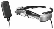 Очки виртуальной реальности Epson Moverio BT-350