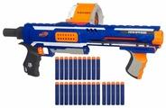 Бластер Nerf N-Strike Элит Рэмпейдж (98697)