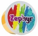 Масса для лепки Zephyr Огненный лис, оранжевая 150 г (00-00000740/Z105)