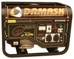 Бензиновый генератор Damask EP-3000 (2800 Вт)