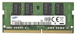 Оперативная память 16 ГБ 1 шт. Samsung DDR4 2666 SO-DIMM 16Gb