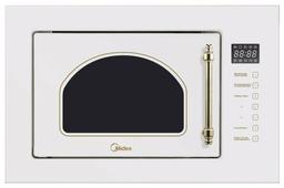 Микроволновая печь встраиваемая Midea MI9252RGW-G