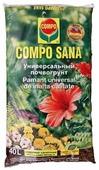 Почвогрунт COMPO SANA универсальный 40 л.