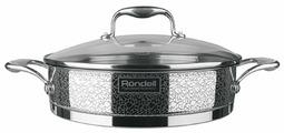 Сотейник Rondell Vintage RDS-353 26 см с крышкой
