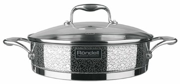 Rondell RDS-353 Vintage 26cm
