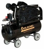 Eland WIND 70-2CB, Компрессор, 2,2 кВт, на вых 365л/мин, 70 л