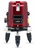 Лазерный уровень ADA instruments 3D LINER 3V (А00132)