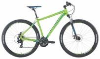 Горный (MTB) велосипед Merida Big.Nine 10-MD (2017)