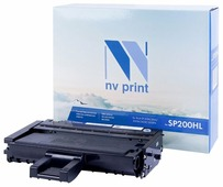 Картридж NV Print SP200HL для Ricoh
