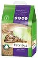 Наполнитель Cat's Best Smart Pellets (10 кг/20 л)