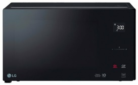Микроволновая печь LG MB-65R95DIS
