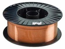 Проволока из металлического сплава Solaris ER 70S-6 0.8мм 15кг