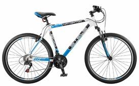 Горный (MTB) велосипед STELS Navigator 600 V 26 V030 (2017)