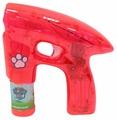 Пистолет с мыльными пузырями 1 TOY Щенячий патруль, 45 мл Т59996
