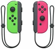Аксессуары для игровых приставок Геймпад Nintendo Joy-Con (желтый)