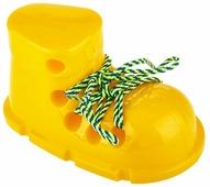 Шнуровка Пластмастер Ботинок (90009) в ассортименте