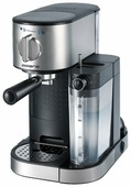 Кофеварка рожковая Polaris PCM 1519AE