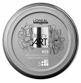 L'Oreal Professionnel Моделирующая паста Tecni.Art Web