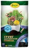 Грунт Фаско Цветочное счастье для кактусов 2.5 л.