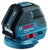 Лазерный уровень BOSCH GLL 3-50 Professional + L-BOXX 136 + BM 1 Professional (0601063802)