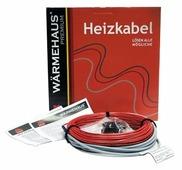 Греющий кабель Warmehaus CAB 14W Thin 300Вт