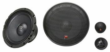 Автомобильная акустика Morel Maximus 602