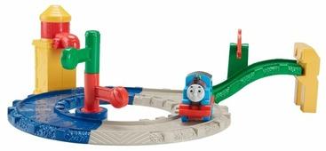 """Fisher-Price Стартовый набор """"Первая доставка грузов Томаса"""", серия Preschool, BCX80"""
