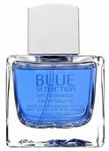 Туалетная вода мужская ANTONIO BANDERAS Blue Seduction 100 мл (4100340240)