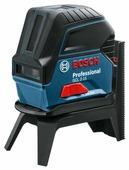 Лазерный уровень BOSCH GCL 2-15 Professional + RM 1 Professional + кейс (0601066E02)