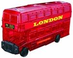3D-пазл Магический Кристалл Автобус (9062), 54 дет.
