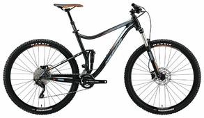 Горный (MTB) велосипед Merida One-Twenty 400 27.5 (2018)