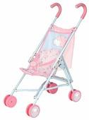 Прогулочная коляска Zapf Creation Baby Annabell трость с сеткой (1423478)